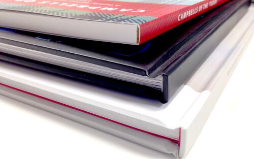 Wakefields Digital Book Printing Binding