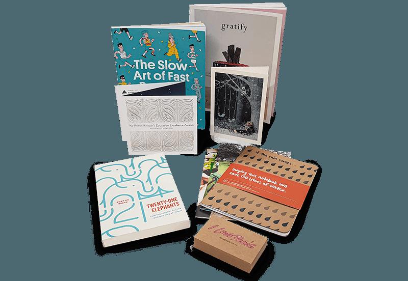 Digital Print collection
