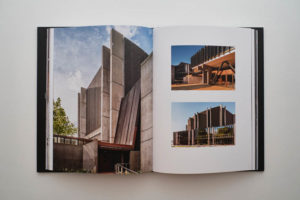 2021 Pride in Print Supreme Award Winner. Christchurch Town Hall: A Conservation Story. Image 10