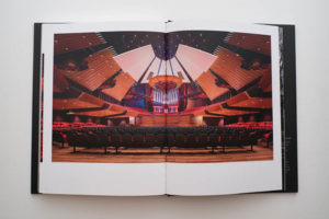 2021 Pride in Print Supreme Award Winner. Christchurch Town Hall: A Conservation Story. Image 17